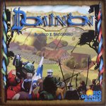 Fun board game Dominion