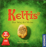Fun board game Keltis