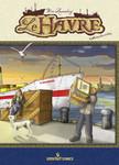 Fun board game Le Havre