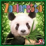 Fun board game Zooloretty