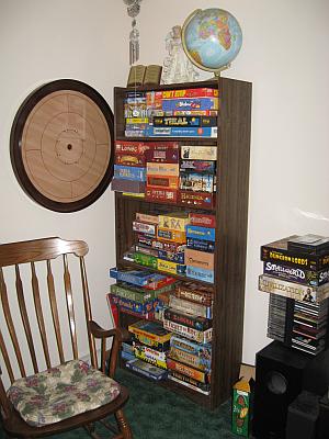 My Game Corner