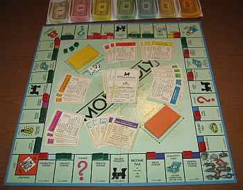 Do You Really Know How To Play Monopoly