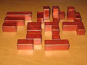 Red Rumis bits