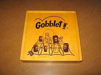 Gobblet box