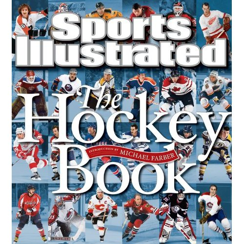 SI Hockey Book