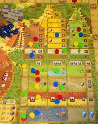 Tzolkin temples and tech