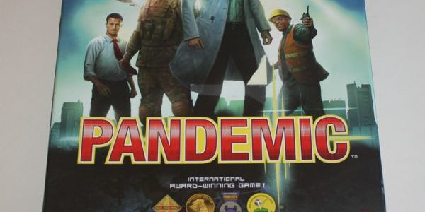 Pandemic Review: Reasons Why It's Not a Fun Game