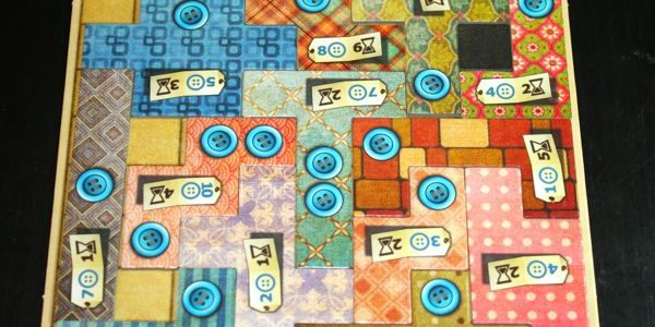 Patchwork Review: Spatial Relations 101