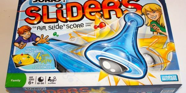 Sorry Sliders Review: Shuffleboard on the Table