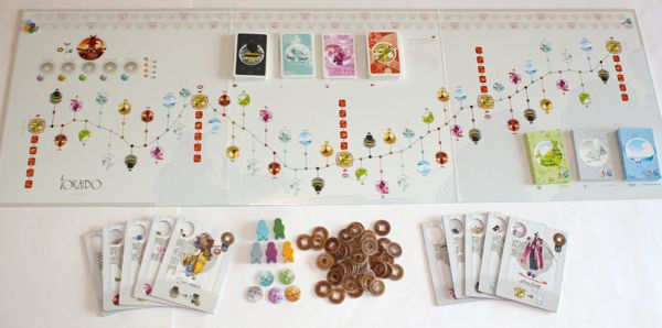 Tokaido Review: Where Last Is First