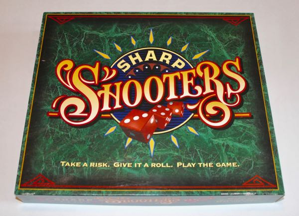 Sharp Shooters