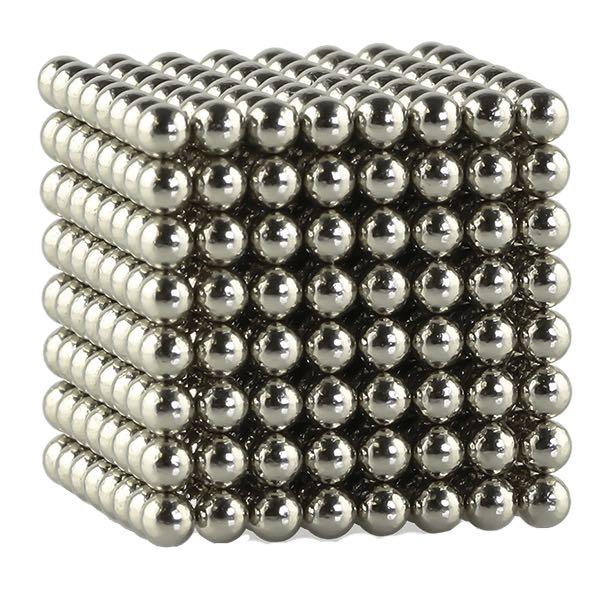 Speks magnetic balls