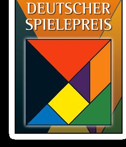 Behind the Deutsche Spiele Preis