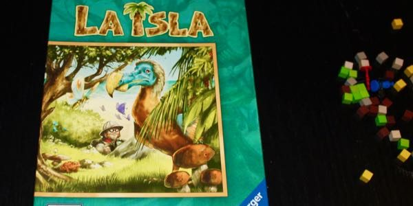 La Isla Review – Taking Control of the Island