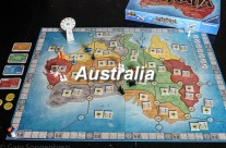 Australia – Good Game, Nice Insert, Awful Rules