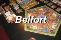 Belfort Board Game Reviewed