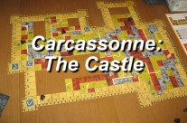Carcassonne with Borders – A Review of Carcassonne: The Castle