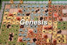 Genesis – Not the First Game Ever, But One of the Easiest to Play