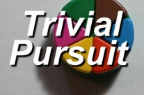 Trivial Pursuit – The Pre-Euro Era