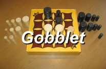Gobble, Gobble – This Board Game Is No Turkey