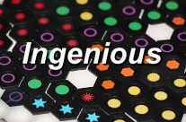 Ingenious – A Review of an Abstract that Doesn't Feel Like One