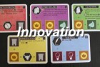 Innovation Review – Like Glory to Rome, But Not