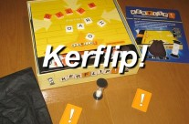 Kerflip! 2.0 – Review of a Quick Word Game