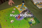 Mago Magino Review for the Little Magician in You