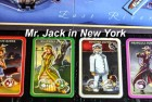 How To Capture Mr. Jack in New York