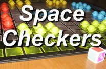 Space Checkers – Warp Factor 4?