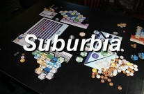 Building in the 'Burbs – A Review of Suburbia