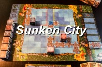 Sunken City – A Review of a Game You Can Sink Into