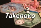 Feed the Panda! Takenoko