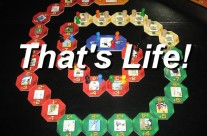 That's Life! Board Game Reviewed