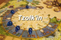 How Do You Play (and Spell) Tzolk'in?