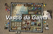 Vasco da Gama – Worker Placement Plus
