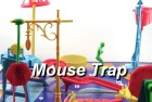 Mouse Trap – The Game of Trapping Mice